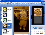 Samsung PC Studio Image Editor