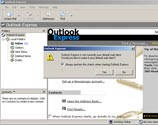 Outlook Express 6 Portable