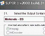 Super Video Converter (eRightSoft) 2008.build.30
