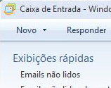 Windows Live Mail 2009