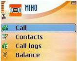 MiNO Call
