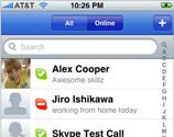 Skype 1.0.1