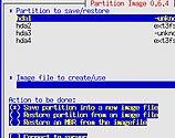 Partition Image 0.6.5