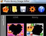 Photo Bonny Image Editer 2.11
