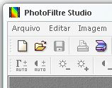 PhotoFiltre Studio 10.0.0 Portable