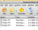 PowerArchiver 2007 10.11